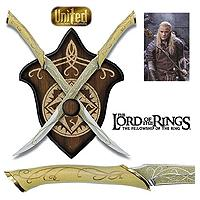 Legolas Knives Fighting Blades For Sale