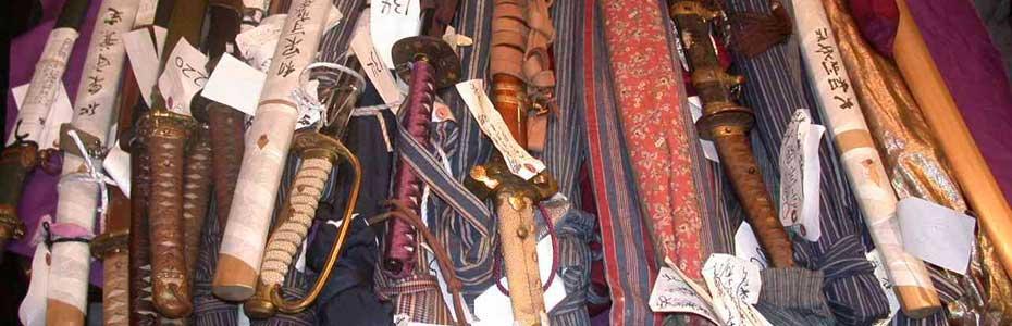 CF Swords